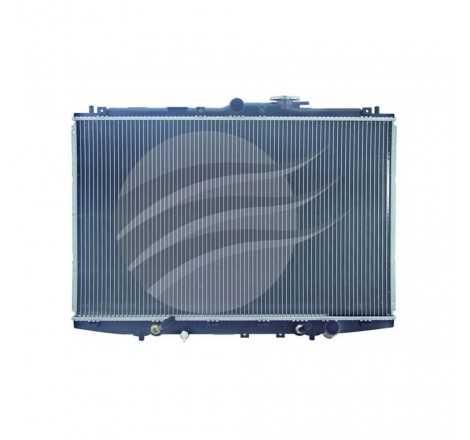 Radiator EK-CoolStream SE 120